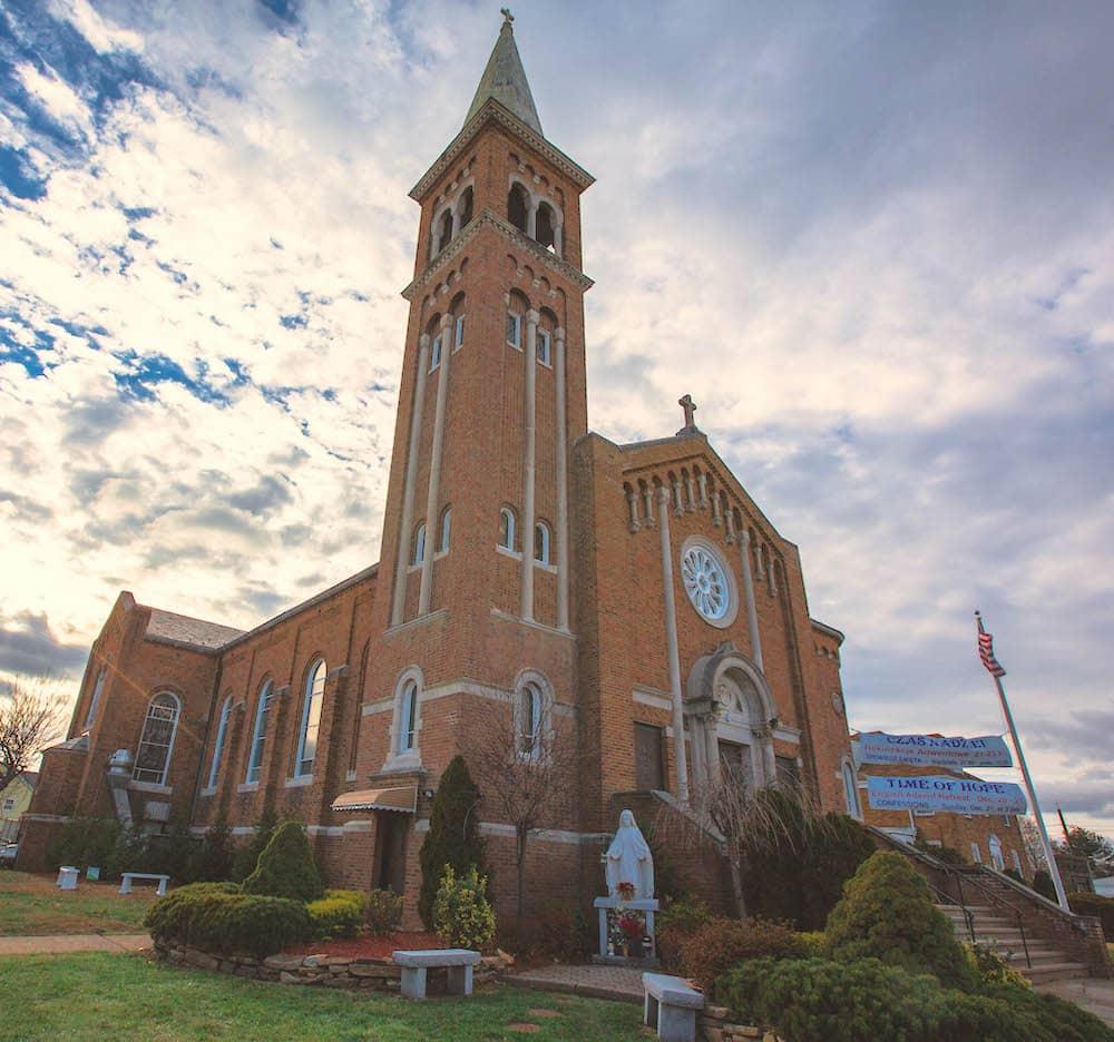 Saint John Kanty Church