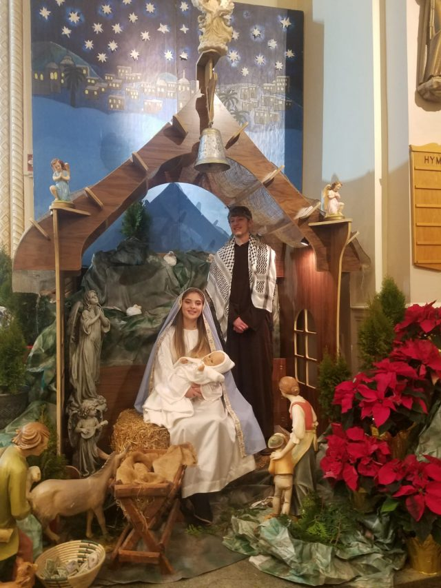 Christmas Eve — Wigilia Bożego Narodzenia